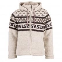 Sherpa Kritipur Sweater 2015 - Chaqueta de lana Hombre  89b4cec1b917
