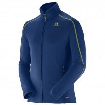 Salomon - Atlantis FZ - Fleece jacket