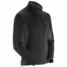 Salomon - Discovery Activ HZ - Fleece jumpers