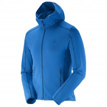 Salomon - Discovery Hoodie - Fleece jacket