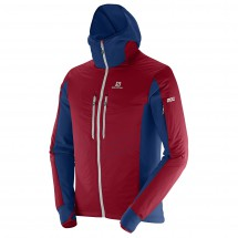 Salomon - Soulquest BC Insulated Mid - Fleecejacke