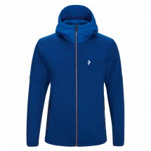 Peak Performance - Thyon Mid Hood - Fleecejack