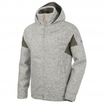Salewa - Longiaru PTX Jacket - Fleecejack
