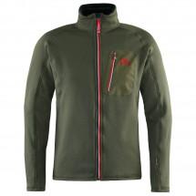 Elevenate - Arpette Stretch Jacket - Fleece jacket
