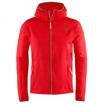 Elevenate - Arpette Stretch Hood - Fleece jacket
