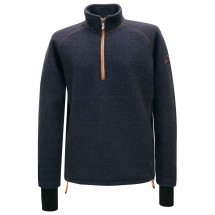 Ivanhoe of Sweden - Rune Half Zip - Pull-over