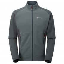 Montane - Nuvuk Jacket - Fleece jacket