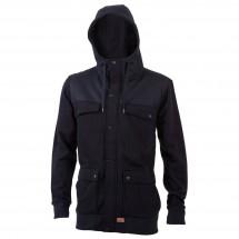 Mons Royale - Hero Hoody - Wool jacket