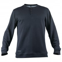 Kask - Farfar Sweater - Pull-over en laine mérinos