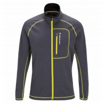 Peak Performance - Heli Mid Jacket 2.0 - Fleecetakki