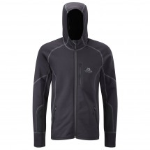 Mountain Equipment - Couloir Hooded Jacket - Fleece jacket