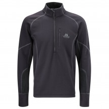 Mountain Equipment - Couloir Zip Tee - Fleece pullover