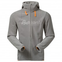 Bergans - Bryggen Jacket - Fleece jacket