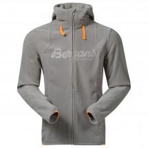 Bergans - Bryggen Jacket - Fleecejack