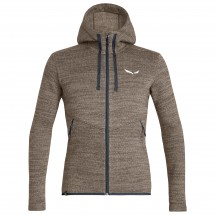 Salewa - Fanes 2 Polarlite Full-Zip Hoody - Fleece jacket