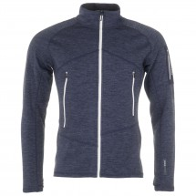Ortovox - Fleece Light Melange Jacket - Fleecejakke