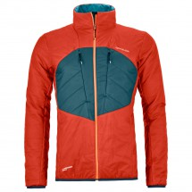 Ortovox - Swisswool Dufour Jacket - Veste en laine