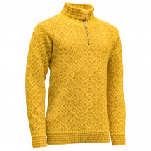 Devold - Svalbard Sweater Zip-Neck - Merinopullover