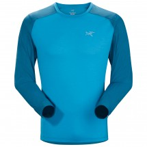 Arc'teryx - Pelion Comp L/S - Merino sweater
