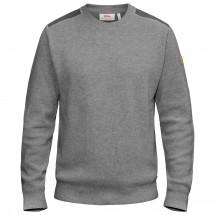 Fjällräven - Sörmland Crew Sweater - Merino jumper