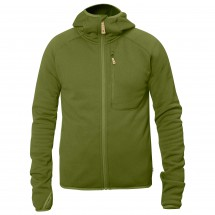 Fjällräven - Abisko Fleece Hoodie - Veste polaire