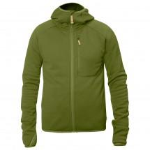 Fjällräven - Abisko Fleece Hoodie - Fleece jacket