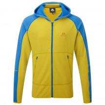 Mountain Equipment - Flash Hooded Jacket - Fleecetakki