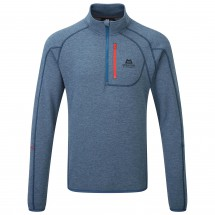 Mountain Equipment - Integrity Zip Tee - Fleecepullover