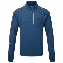 Mountain Equipment - Integrity Zip Tee - Fleecepulloveri