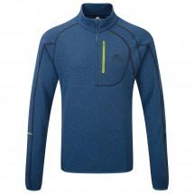 Mountain Equipment - Integrity Zip Tee - Fleece pullover