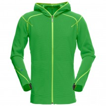 Norrøna - /29 Warm1 Zip Hood - Fleecejacke
