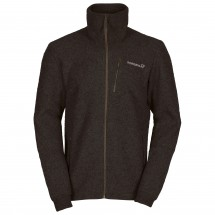 Norrøna - Svalbard Wool Jacket - Fleece jacket