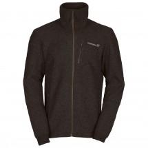 Norrøna - Svalbard Wool Jacket - Fleecetakki