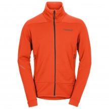 Norrøna - Falketind Power Stretch Jacket - Fleecejack