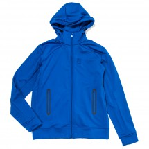 66 North - Fannar Hooded Sweater - Fleecejacke