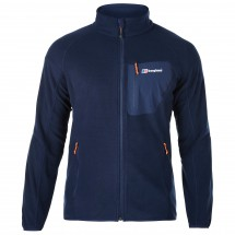 Berghaus - Deception Fleece Jacket - Fleecetakki