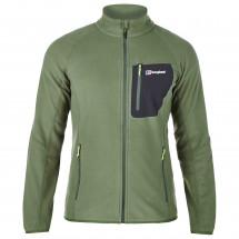 Berghaus - Deception Fleece Jacket - Fleecetakki