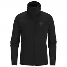 Black Diamond - Compound Hoody - Fleecetakki