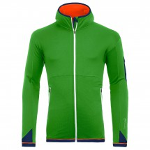 Ortovox - Fleece LT (MI) Hoody - Fleecetakki