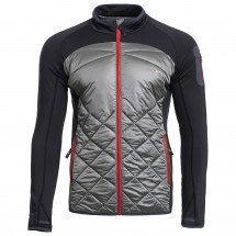 Yeti - Severn Hybrid Wool Jacket - Fleece jacket
