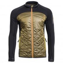 Yeti - Severn Hybrid Wool Jacket - Fleece jacket