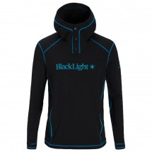 Peak Performance - Blacklight Hood - Fleece jacket