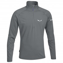Salewa - Ortles Cubic Polarlite L/S Tee - Fleece jumper