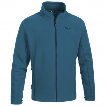 Salewa - Puez Buffalo Polarlite Full-Zip - Fleecetakki