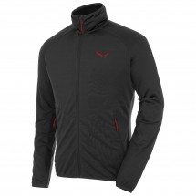 Salewa - Puez Grid Polarlite Full-Zip - Veste polaire