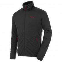 Salewa - Puez Grid Polarlite Full-Zip - Fleece jacket