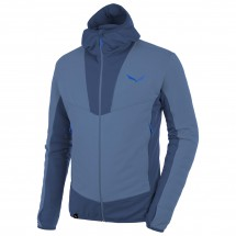 Salewa - Puez Polarlite Full-Zip Hoody - Fleece jacket