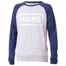 Mons Royale - Tech Sweat - Merino sweater