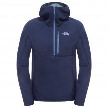 The North Face - FuseForm Dolomiti 1/4 Zip Hoodie