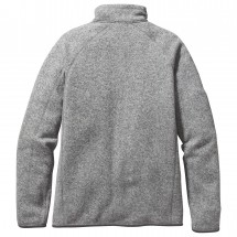 Patagonia - Better Sweater 1/4 Zip - Fleece pullover